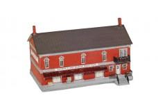 Micron-Art Freight House MA-13873