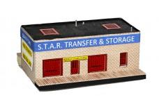 Pennzee STAR Transfer & Storage PZ201-B