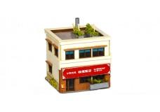 Sankei Japanese contemporary 2 story shop  SAN14290