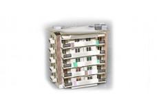 Sankei Japanese 5 story apartments SAN14297