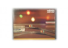 Marklin Track SET T2 8193