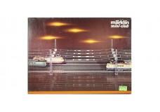 Marklin Catenary set T1 + T2 + T3 8199