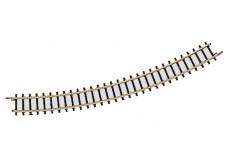 Marklin 220mm 30 degree curved track 8531-12ul