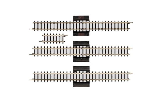 Marklin Assorted circuit tracks 8993B