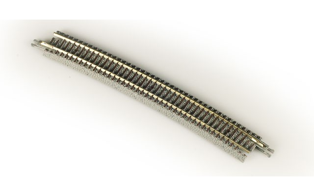 Micro-Trains R490mm x 13° Curved Track 99040912