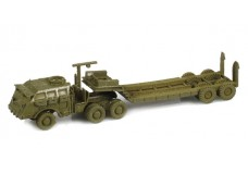 US Army tank transporter JW10551