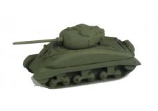 Z-Panzer US Army Sherman Tank JW10794