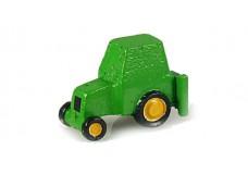 MZZ John Dear tractor loads MA3668