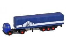 Noch Truck - Waldner SB15528
