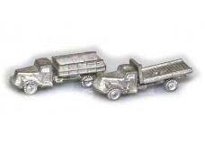 Two trucks SB15768
